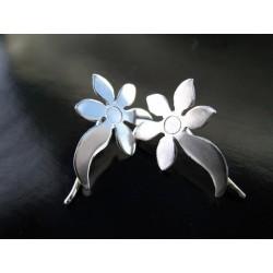 Earrings Flower Alhambra